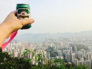 mountain beer