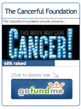 Donate & help Chad make A Cancerful Movie!
