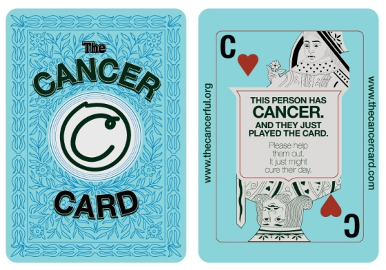 The Cancer Card!