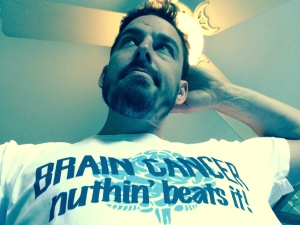 Brain Cancer: nuthin' beats it!